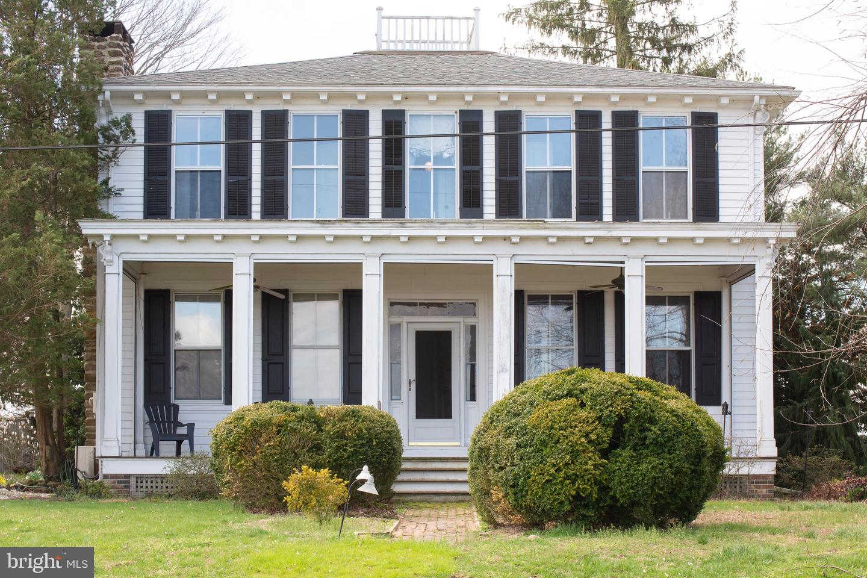 Single Family Homes voor Verkoop op Bridgeton, New Jersey 08302 Verenigde Staten