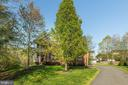 Situated on half acre wooded lot - 31 CRAWFORD LN, STAFFORD