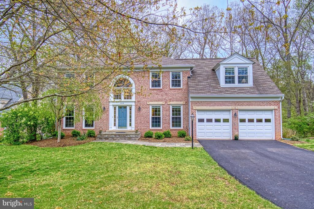 Welcome Home - 12216 HEATHER WAY, HERNDON