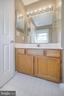 Full bath upstairs - 16362 HERITAGE PINES CIR, BOWLING GREEN