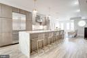 Oversized Island - 802 10TH ST NE #2, WASHINGTON