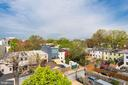 Enjoy vistas of the DC Skyline - 802 10TH ST NE #2, WASHINGTON