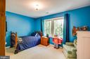 Bedroom - 10408 EDINBURGH DR, SPOTSYLVANIA
