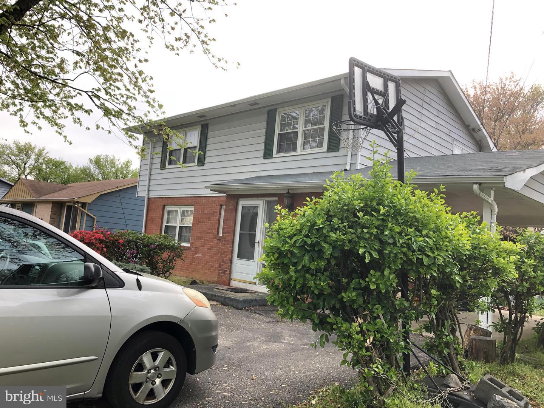 Single Family Homes por un Venta en Glenarden, Maryland 20774 Estados Unidos