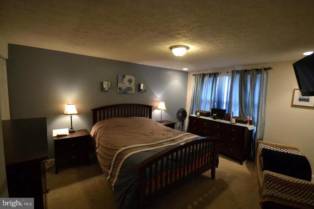 Master Bedroom - 16007 FAIRWAY DR, DUMFRIES