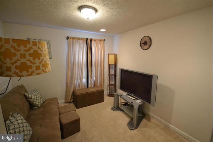 Lower level bedroom - 16007 FAIRWAY DR, DUMFRIES