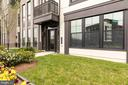 Professionally landscaped and maintenance-free - 44665 BRUSHTON TER, ASHBURN