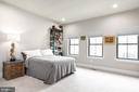 Ensuite Bedroom Suite #3 with Bath, Upper Level 2 - 44665 BRUSHTON TER, ASHBURN