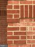 Contrasting Brick Accents at the Front - 11504 PEGASUS CT, UPPER MARLBORO
