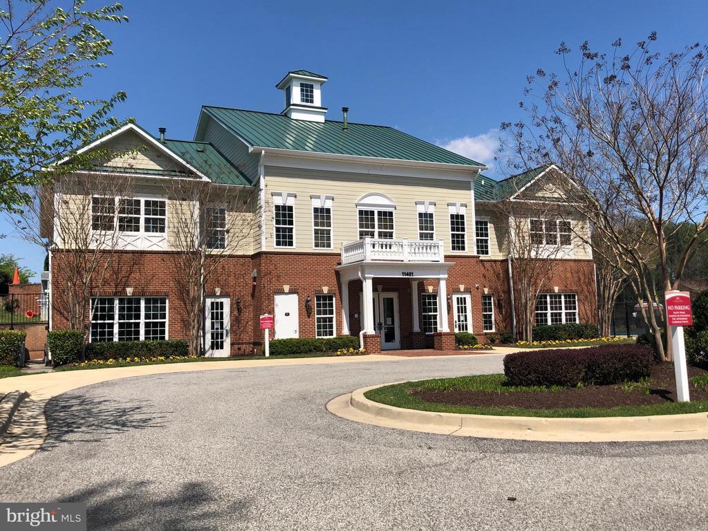 Marlboro Ridge Clubhouse - Community - 11504 PEGASUS CT, UPPER MARLBORO