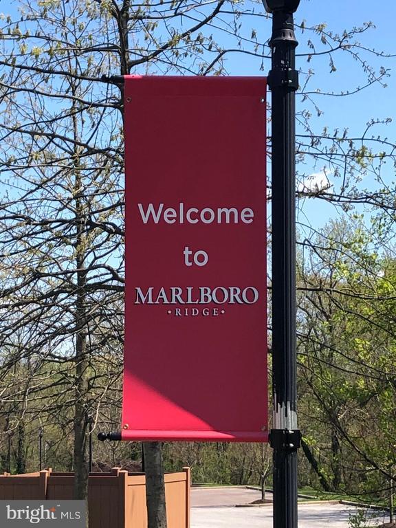 Welcome To Marlboro Ridge! - Community - 11504 PEGASUS CT, UPPER MARLBORO
