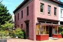 Storefront with display windows & gallery entrance - 900 SOUTH CAROLINA AVE SE, WASHINGTON