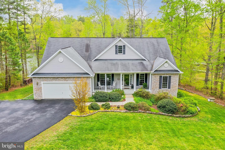 Single Family Homes のために 売買 アット Mineral, バージニア 23117 アメリカ