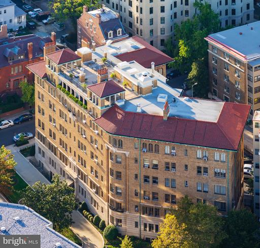 1901 WYOMING AVE NW #30