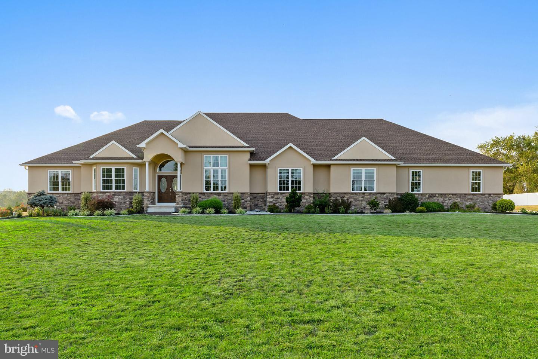 Single Family Homes για την Πώληση στο Mullica Hill, Νιου Τζερσεϋ 08062 Ηνωμένες Πολιτείες