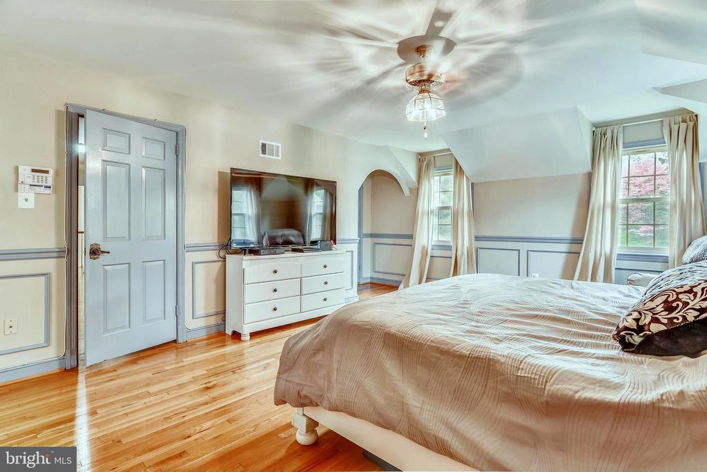 Master Bedroom - 14660 SENECA RD, DARNESTOWN