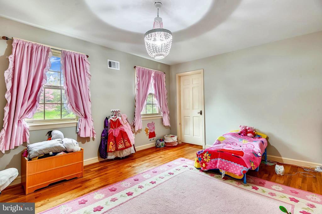 Bedroom - 14660 SENECA RD, DARNESTOWN