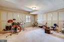 Lower Level Bed/Bonus Room - 14660 SENECA RD, DARNESTOWN