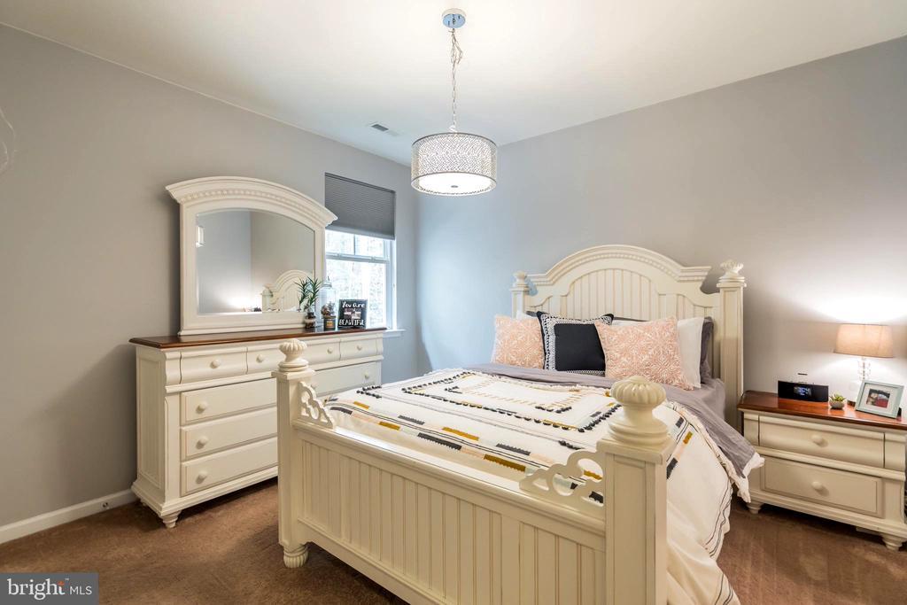 Third bedroom - 17 WAGONEERS LN, STAFFORD