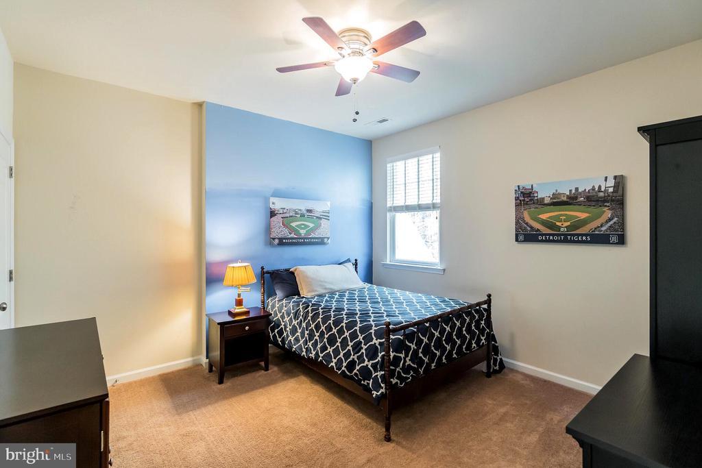 Fourth bedroom - 17 WAGONEERS LN, STAFFORD