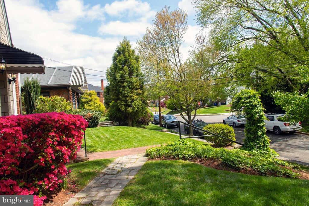 Street Views - 1629 PRIMROSE RD NW, WASHINGTON