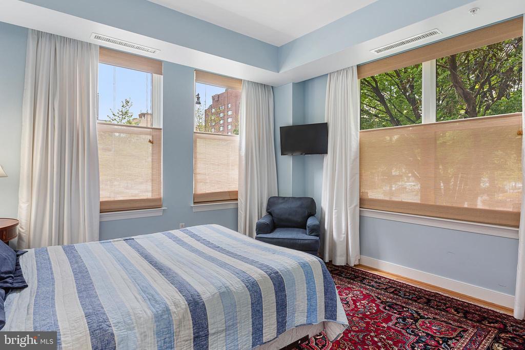 Bedroom 2 - 2425 L ST NW #240, WASHINGTON
