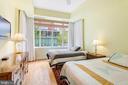 Master Bedroom - 2425 L ST NW #240, WASHINGTON