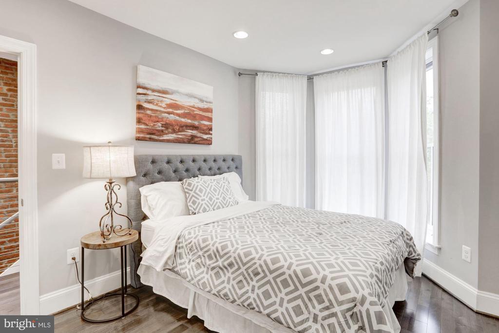 Bedroom 3 - 229 E ST NE, WASHINGTON