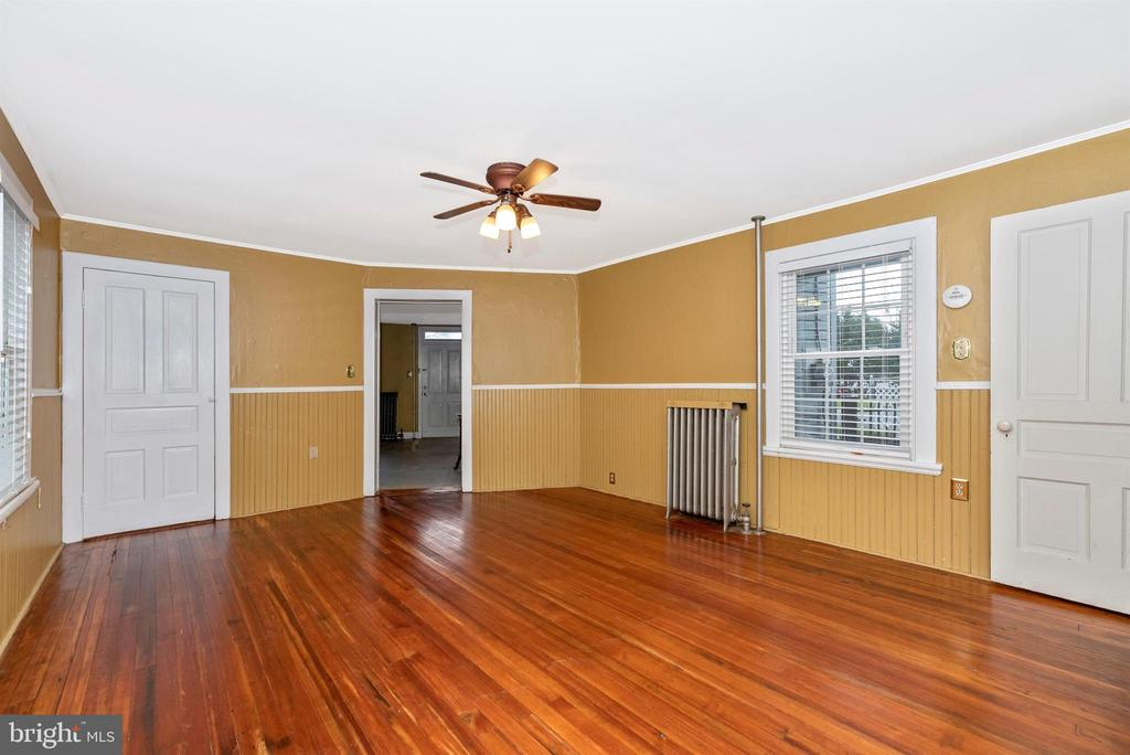 Dining Room - 116 S JEFFERSON ST, FREDERICK
