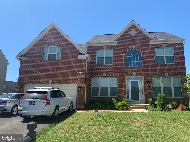 Single Family Homes のために 売買 アット Camp Springs, メリーランド 20746 アメリカ