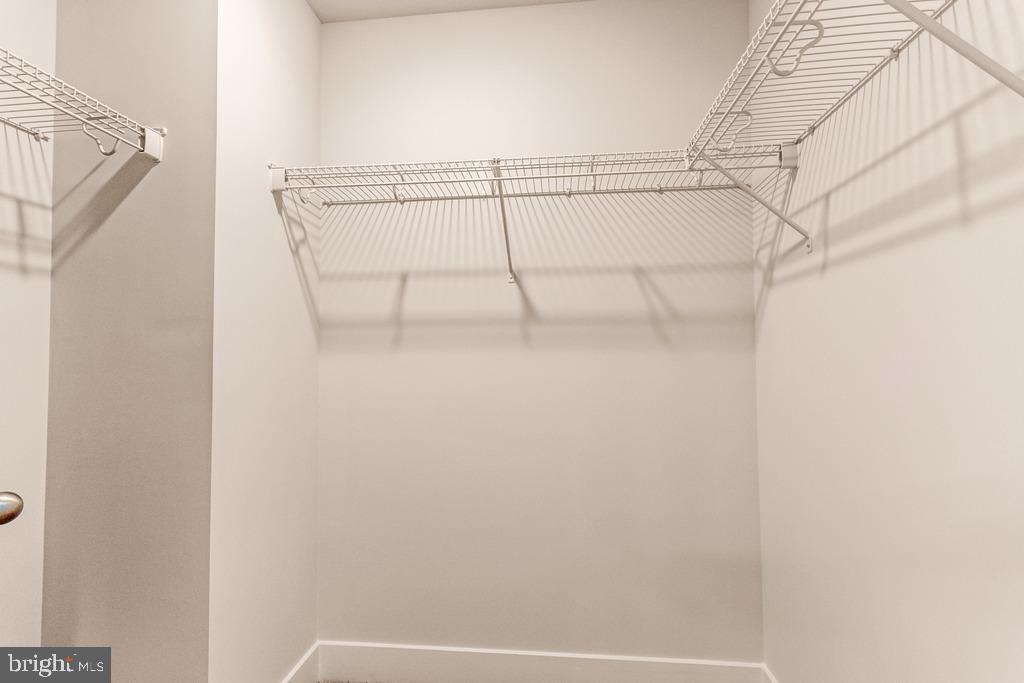 Loads of closet space - 2 walk-ins!! - 278 ANDERSON RD, FREDERICKSBURG