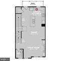 Second Level Floor Plan - 1012 SOUTH TAYLOR ST, ARLINGTON