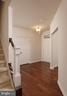 Tennyson Foyer - 23265 MILLTOWN KNOLL SQ #107, ASHBURN