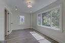Home Office - 3701 SOUTH DAKOTA AVE NE, WASHINGTON