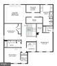 Bedroom Level - 25034 WOODLAND IRIS DR, ALDIE