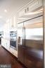 Kitchen - 11504 PEGASUS CT, UPPER MARLBORO