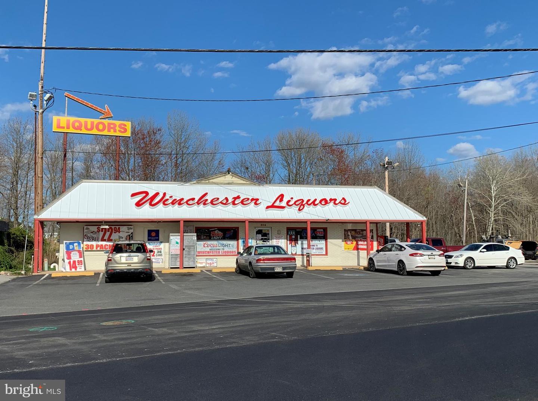 Розничная торговля для того Продажа на Grasonville, Мэриленд 21638 Соединенные Штаты