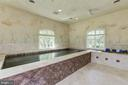 Spa w/ Current Pool - 11517 HIGHLAND FARM RD, POTOMAC