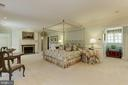 Upper Level - Master Suite - 11517 HIGHLAND FARM RD, POTOMAC