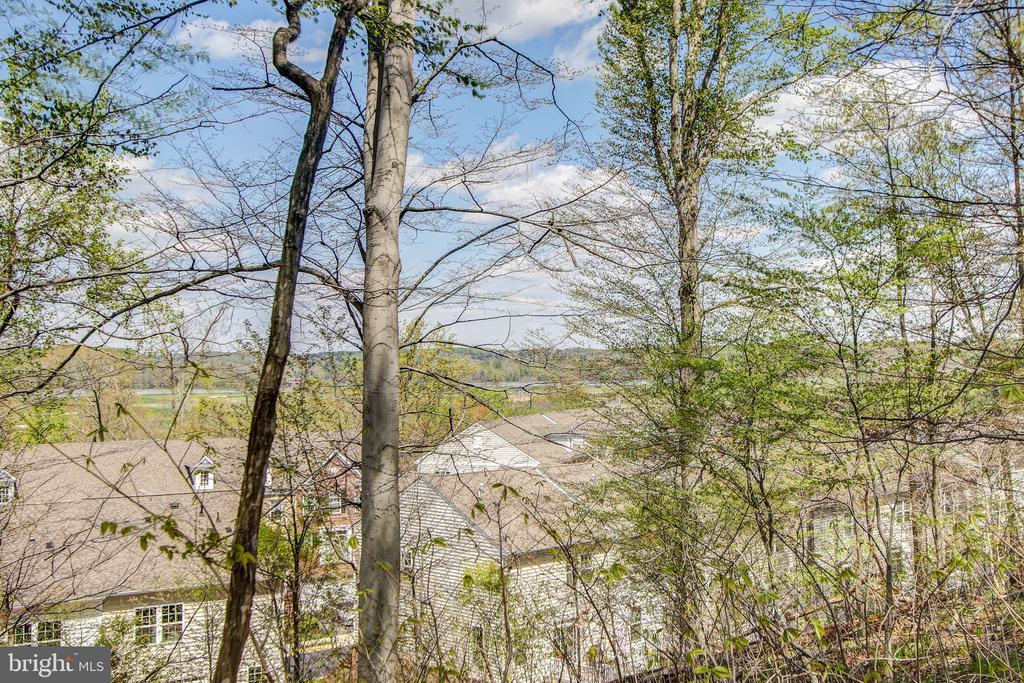 Views of the Potomac River - 47652 PAULSEN SQ, POTOMAC FALLS