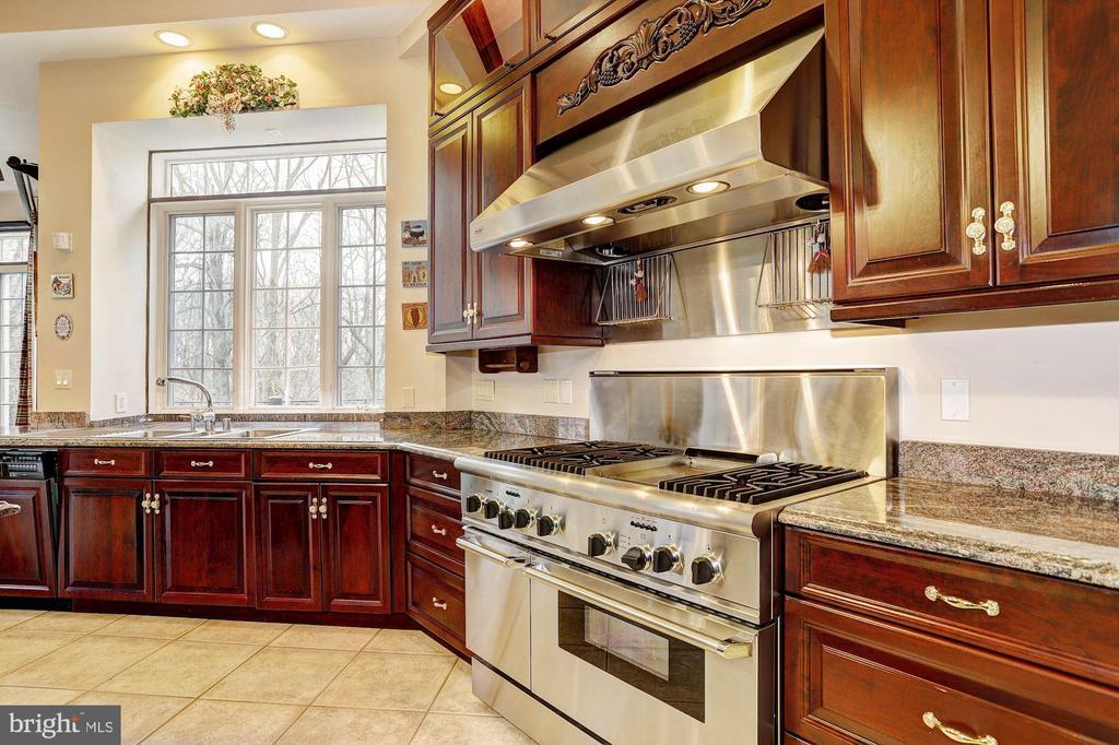 Professional Grade Appliances - 24 BRETT MANOR CT, COCKEYSVILLE