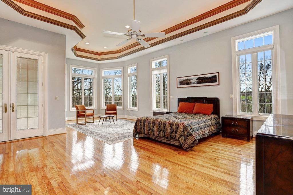1st Floor Master Suite - 24 BRETT MANOR CT, COCKEYSVILLE