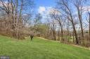 Tree Lined Private View - 24 BRETT MANOR CT, COCKEYSVILLE