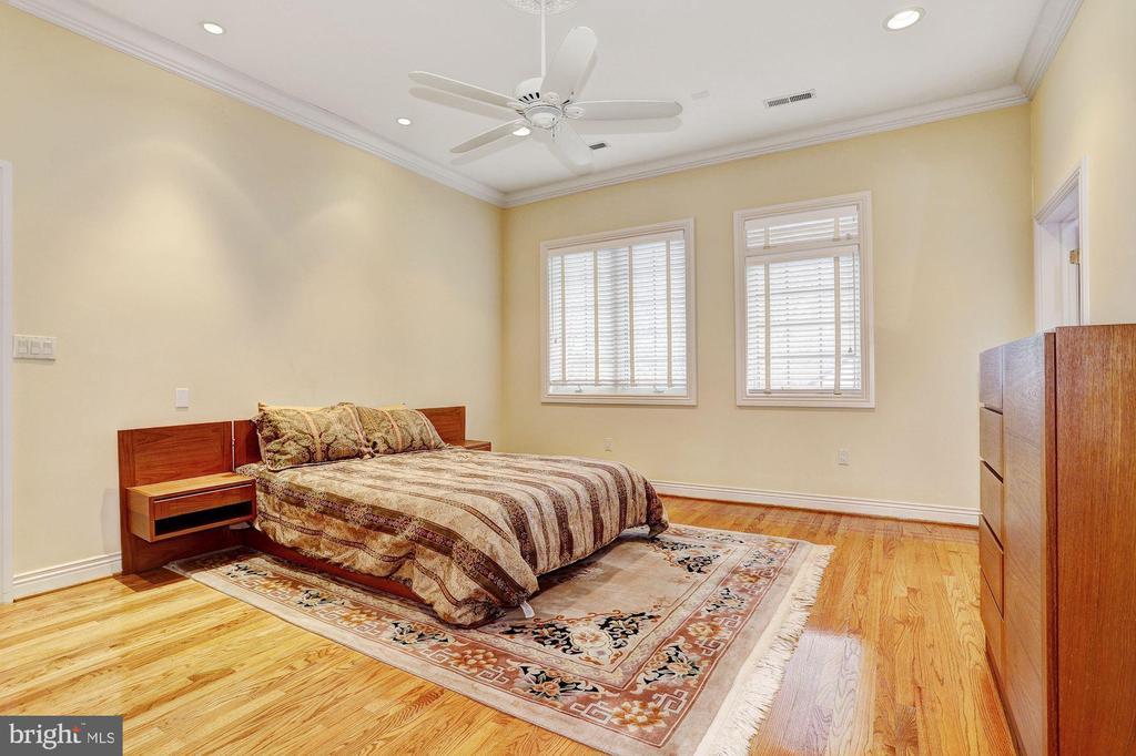 Bedroom - 24 BRETT MANOR CT, COCKEYSVILLE