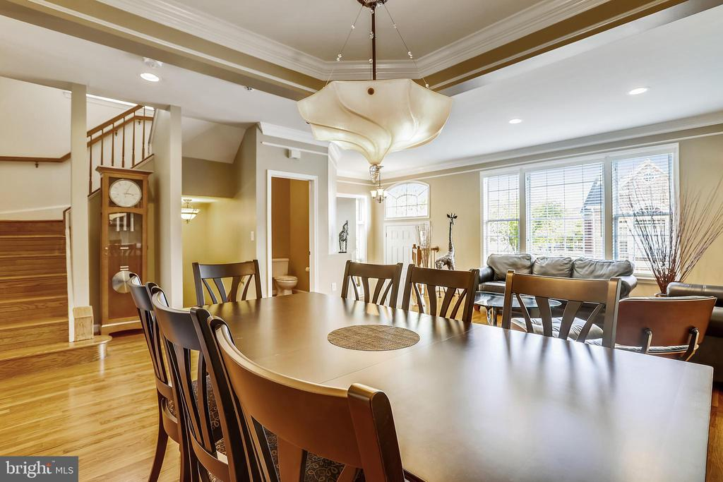 Light, Bright, and Airy Living at its best - 1911 LOGAN MANOR DR, RESTON