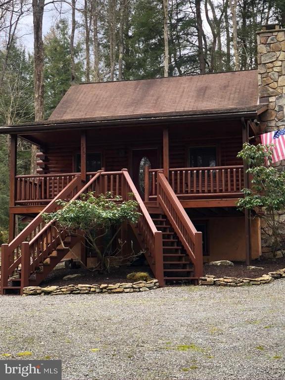 Taylor-Made Deep Creek Vacations & Sales - MLS Number: MDGA132440