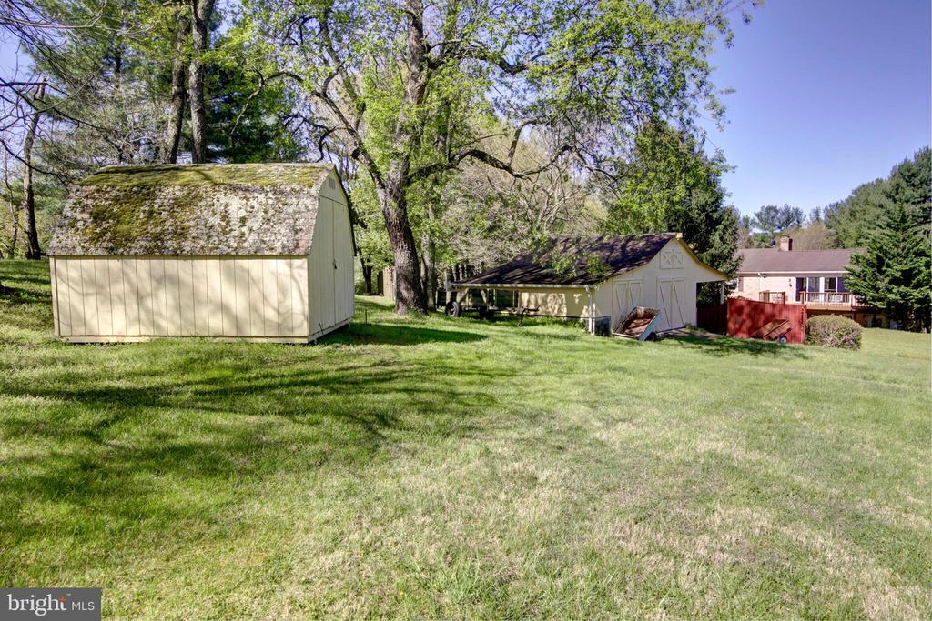 Tranquil Acres - 14460 MILLTOWN RD, LOVETTSVILLE