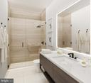 European luxury baths (see specific residence) - 801 N NW #T-04, WASHINGTON
