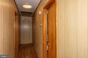Main  house hallway - 12011-A KEYMAR RD, KEYMAR