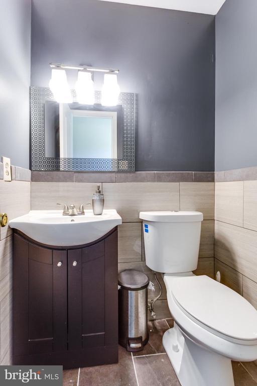 Half Bath - 4622 CLAYTON RD, WALDORF